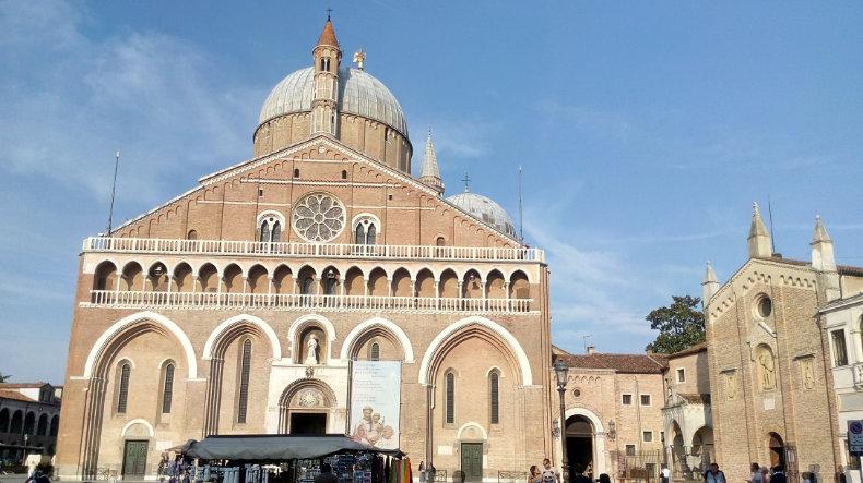 Oratorio San Giorgio visita guidata