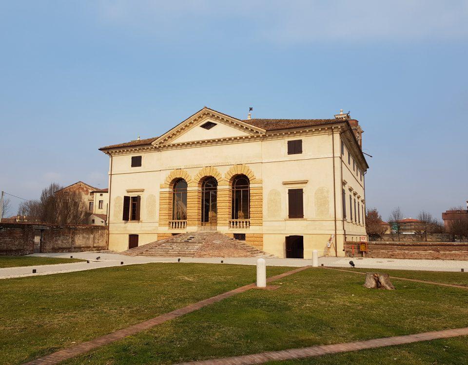Veneto TourGuide_Villa Caldogno