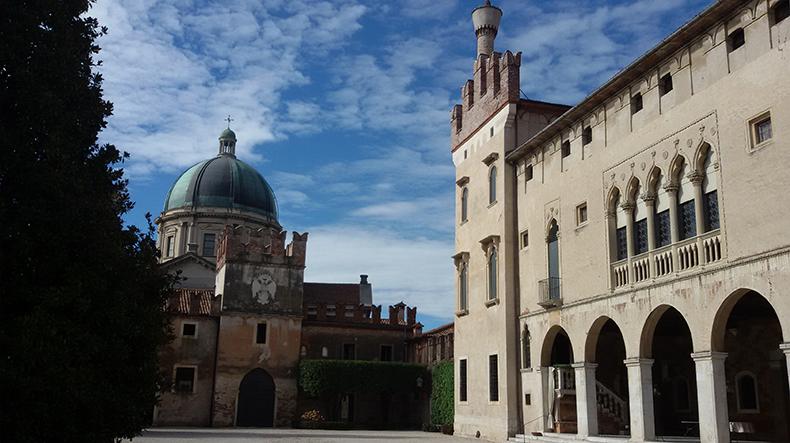 Visite guidate Castello da Porto Colleoni