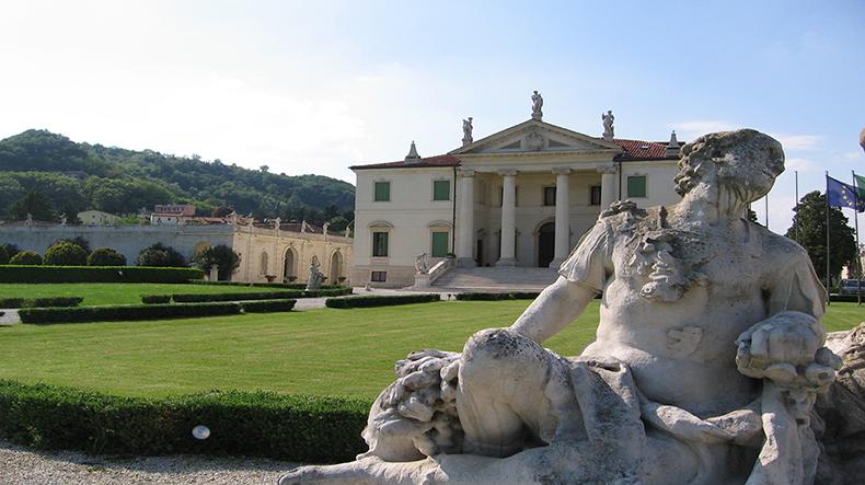 Visite guidate villa Cordellina Lombardi