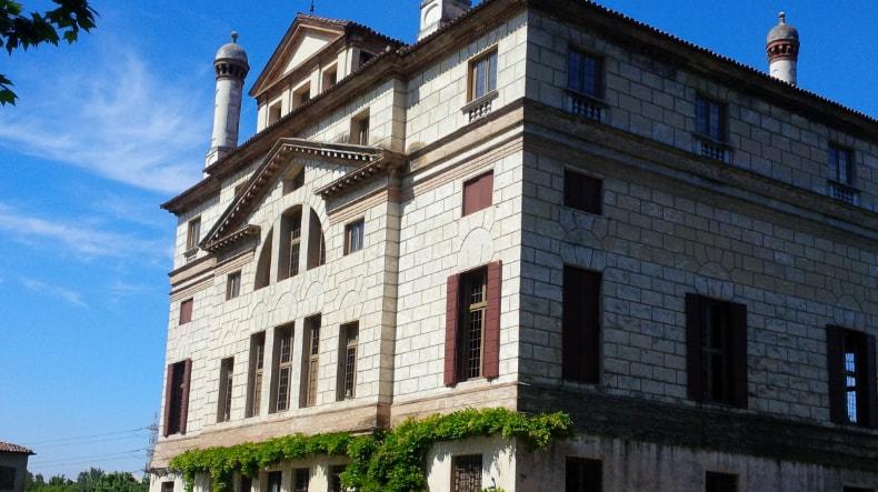 Visite guidate villa Foscari La Malcontenta
