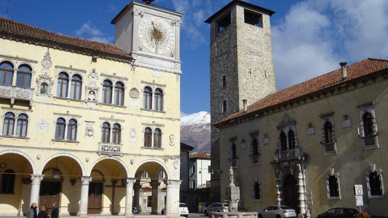 visite guidate Belluno con guida turistica autorizzata