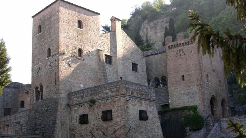 Visite guidate Castello di Monselice