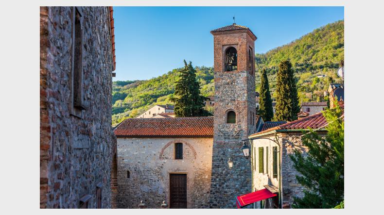 visite guidate Arquà Petrarca
